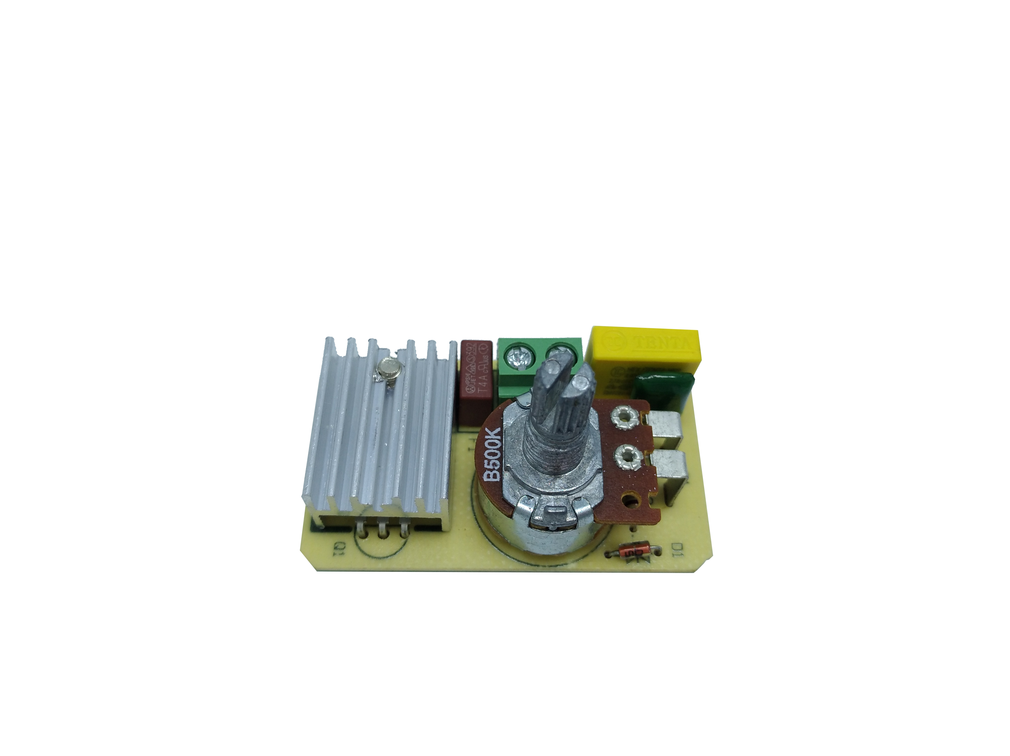 title='Light Dimmer for LED Bulb & Incandescent Bulb SF002'
