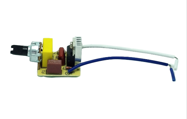 title='Motor Speed Regulator PWM-DC Speed Controller for Ceiling Fan'